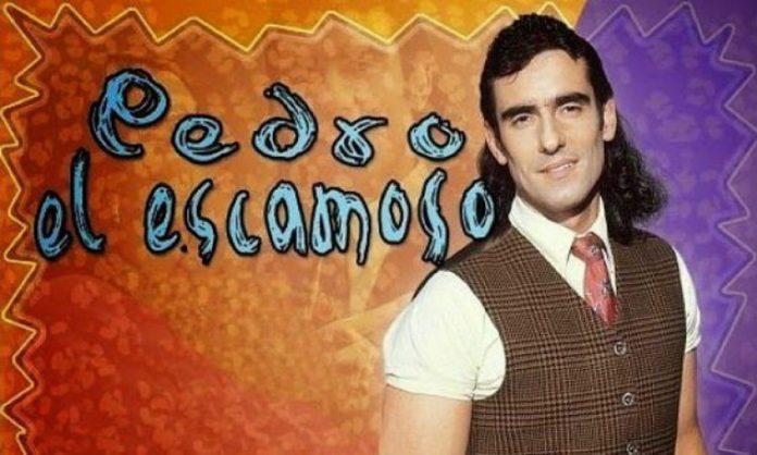 Pedro El Escamoso   Capítulo 205