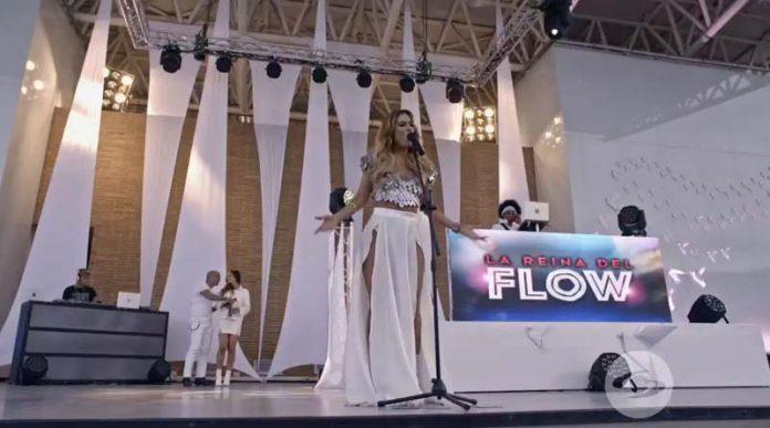 La Reina del Flow 2 Capítulo 86